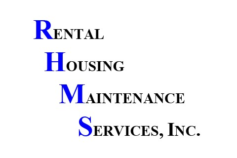 Rental Housing Maintenance Services